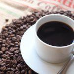 マイクロバブルコーヒー